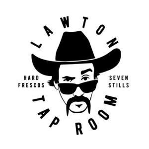 Lawton Tap Room - Hard Frescos - Seven Stills