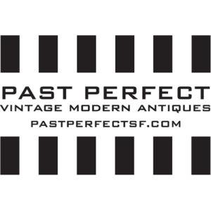 Past Perfect - Vintage Modern Antiques - pastperfectsf.com