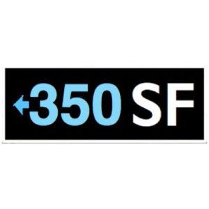350SF