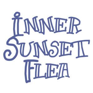 Inner Sunset Flea produce