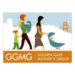 GGMG Golden Gate Mother's Group