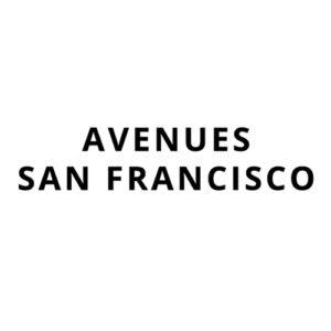 Avenues San Francisco