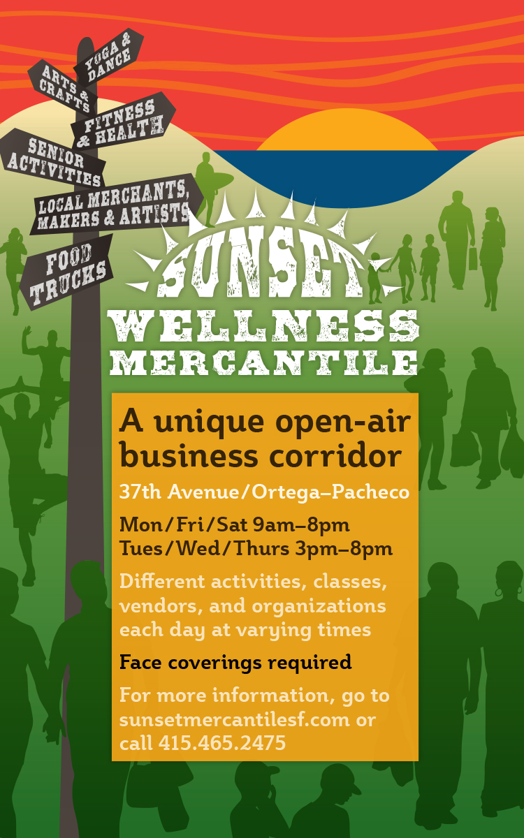 Sunset Wellness Mercantile