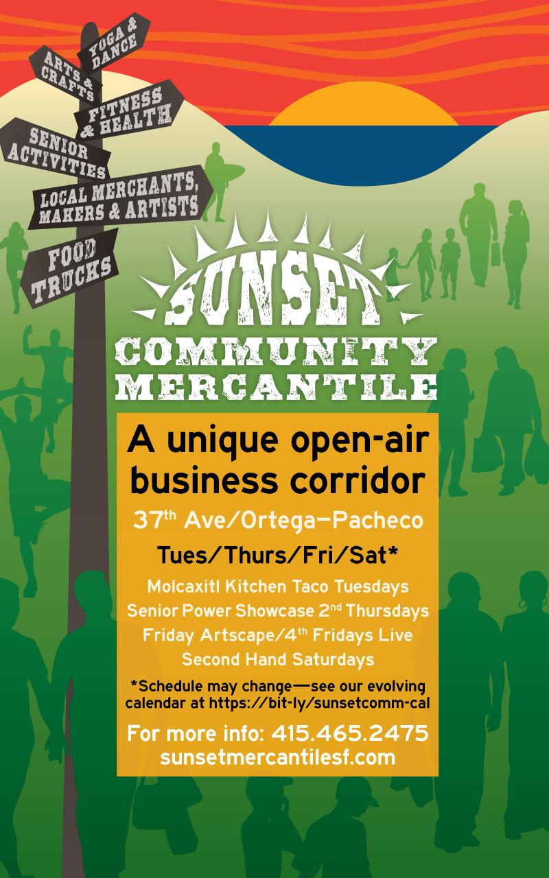 Sunset Community Mercantile