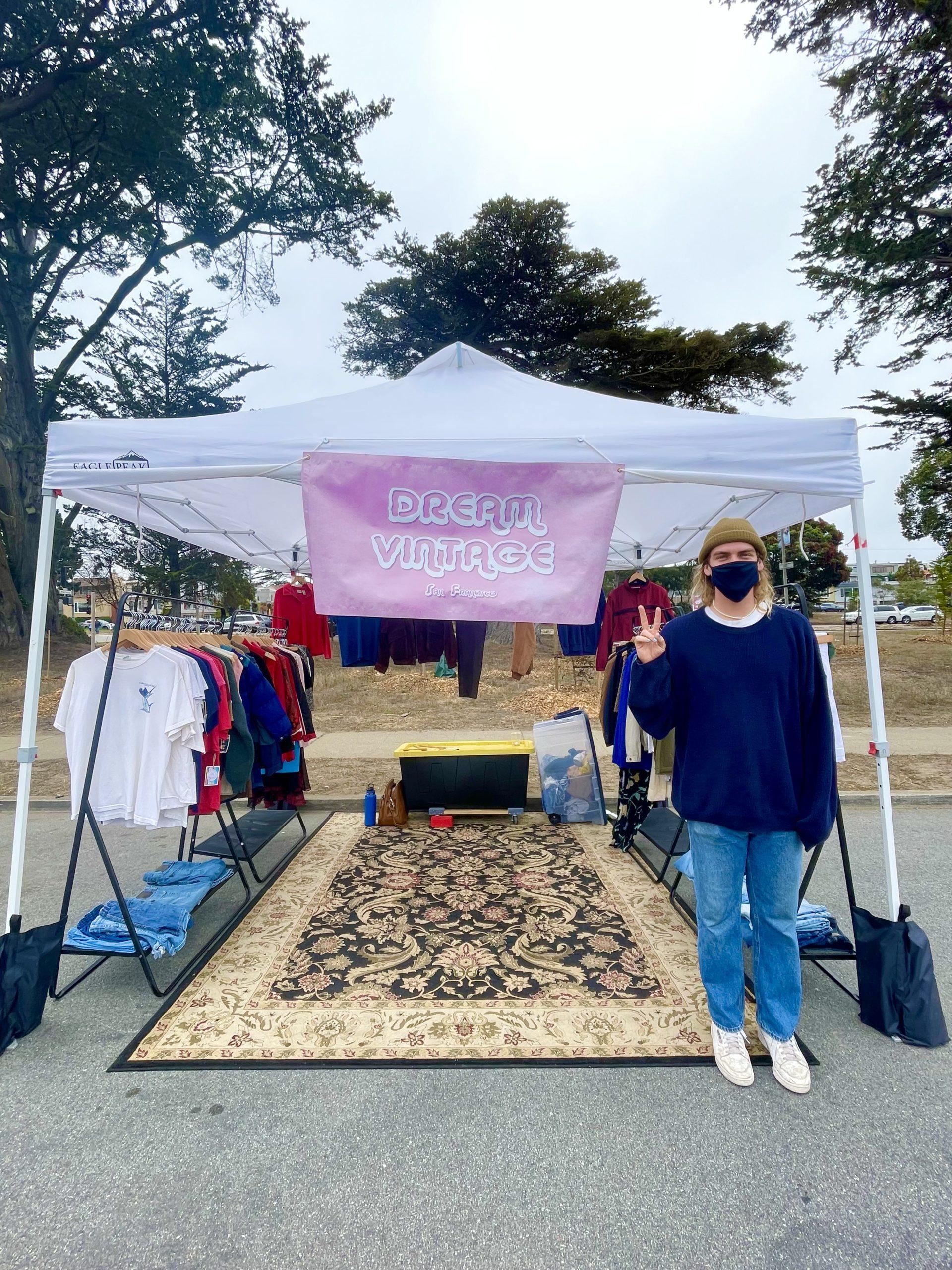 Sunset Community Mercantile: Secondhand Saturdays